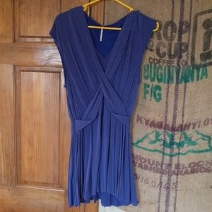 Soft free people dress